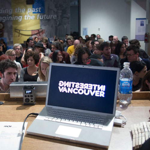 Interesting-Vancouver-2011-Audience